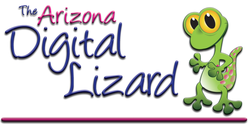 The Arizona Digital Lizard